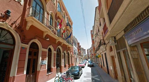 Registro Civil de Casas Ibáñez