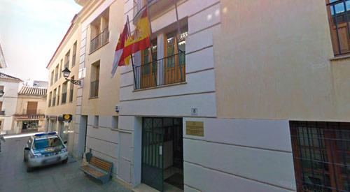 Registro Civil de Villarrobledo